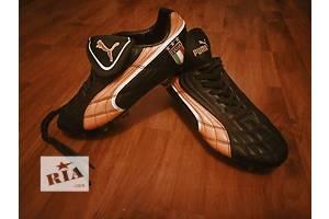 б/у Мужская обувь Puma