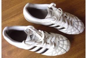б/у Футбольные бутсы Adidas