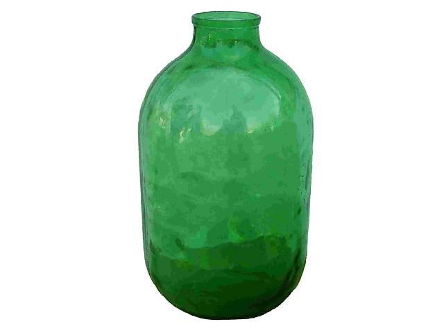 Бутыль (банка) 10 литров с горлом под закаточную крышку- объявление о продаже  в Херсоне