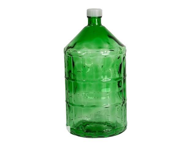 продам Бутыль (банка) для вина 20 (22) литра с крышкой T/O (Евро Twist - off) бу в Херсоне