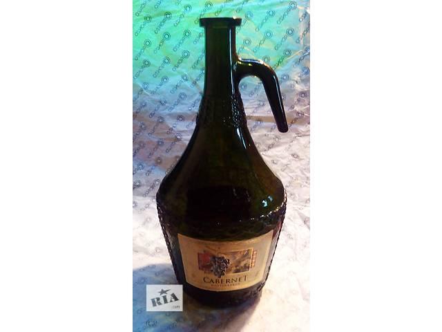 продам Бутыль для напитков 2 л. бу в Кременчуге