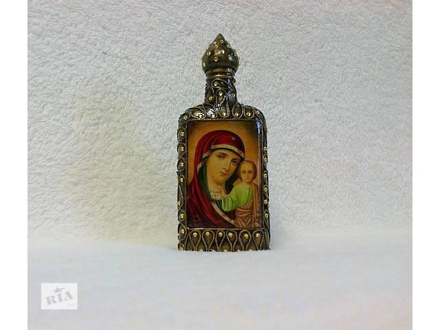 бу Бутылка для освященной воды Казанская 0,25 л в Кропивницком (Кировограде)