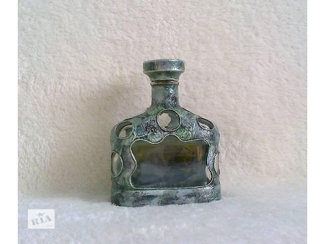"""продам Бутылка для рыбака """"Щука в бутылке"""" 0,5 л бу в Кропивницком (Кировоград)"""