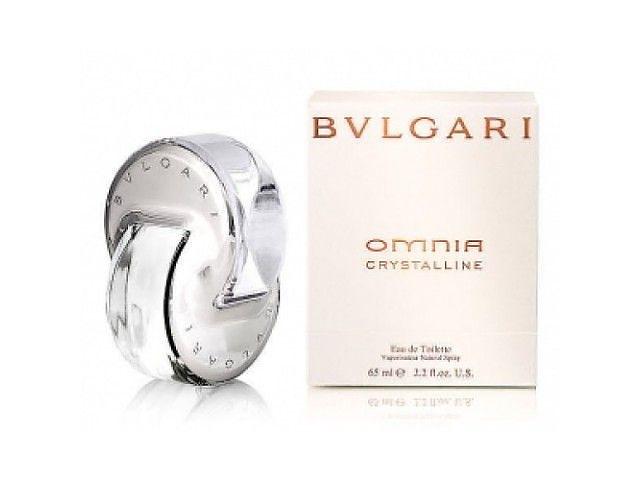 купить бу Bvlgari Omnia Crystalline 65ml в Львове