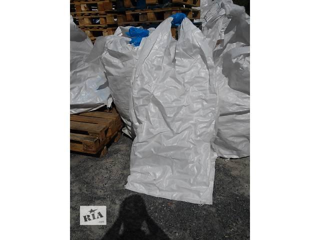 Біг - біг мішок, 4 стропи, 1800*900*900, верх - клапан, низ - клапан- объявление о продаже  в Новограде-Волынском