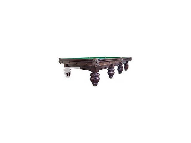 Бильярдные столы от 6 до 12 футов- объявление о продаже  в Днепре (Днепропетровск)