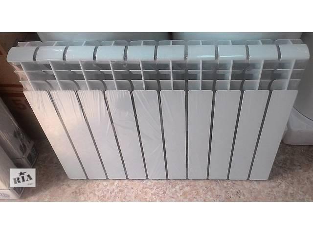 продам Биметаллические радиаторы в Донецке бу в Донецке
