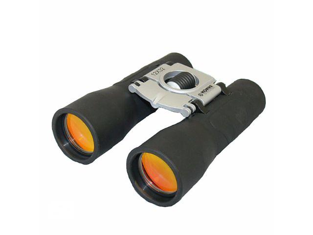продам Бинокль Konus Basic SA 12х32 с рубиновым покрытием оптики новый в наличии бу в Запорожье