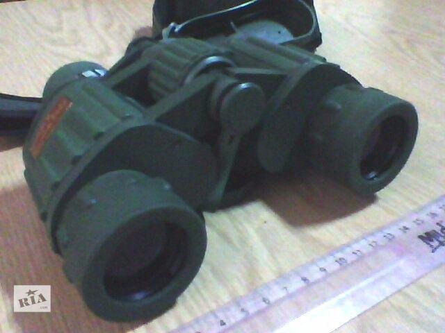 бу Бинокль Military 8x42 новый в наличии в Днепре (Днепропетровск)