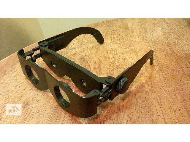 Бинокль очки- объявление о продаже  в Виннице