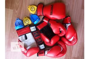 Новые Бинты боксерские