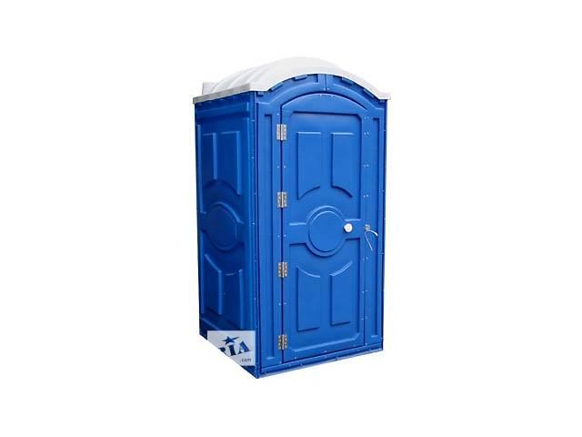 бу БИО туалет в Донецке