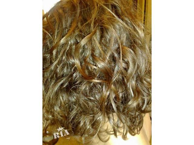 купить бу Биозавивка волос, биозавивка Мосса, биозавивка цена Киев в Киеве