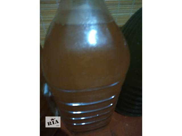 бу Бишофит (бишефит) жидкий натуральный в Полтаве