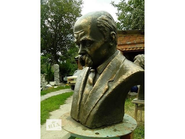 продам Бюст Шевченка для памятника бу в Виннице