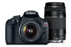 Нові Цифрові фотоапарати Canon
