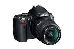 б/у Фотоаппараты, фототехника Nikon