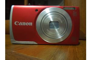 б/у Цифровые фотоаппараты Canon PowerShot A2200
