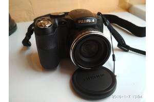б/у Цифровые фотоаппараты Fujifilm