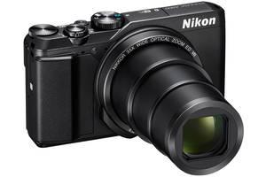 Новые Компактные фотокамеры Nikon