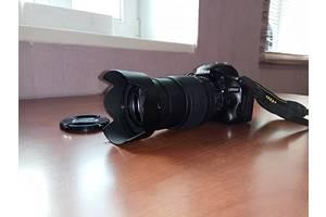 б/у Зеркальные фотоаппараты Nikon D5100 Kit (18-105 VR)