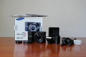 б/у Фотоаппараты, фототехника Samsung