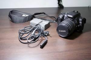 б/у Зарядные для пальчиковых аккумуляторов Canon