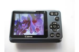б/у Цифровые фотоаппараты Canon PowerShot A800