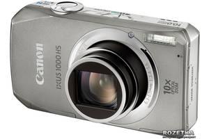 б/у 10'' Canon IXUS 1000 HS