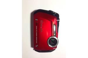 б/у Цифровые фотоаппараты Casio Exilim EX-G1 Red