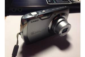 б/у Цифровые фотоаппараты Casio Exilim EX-Z350