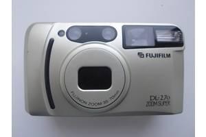 б/у Пленочные фотоаппараты Fujifilm