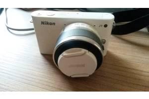 Новые Цифровые фотоаппараты Nikon 1 J1