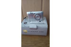 б/у Компактные фотокамеры Nikon