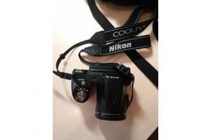 б/у Цифровые фотоаппараты Nikon CoolPix L23
