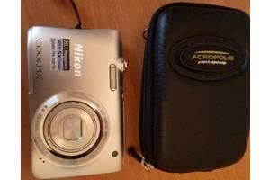 Нові Цифрові фотоапарати Nikon