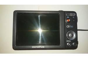 б/у Компактная фотокамера Olympus VG-120