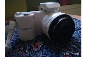 б/у Полупрофессиональные фотоаппараты Samsung