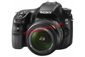 Нові Цифрові фотоапарати