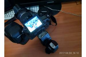 б/у Профессиональные фотоаппараты Sony