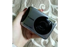 б/у Фотоаппараты, фототехника Canon PowerShot A490