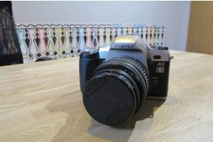 б/у Фотоаппараты, фототехника Pentax