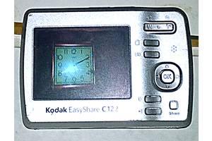 б/у Цифровые фотоаппараты Kodak EasyShare C122