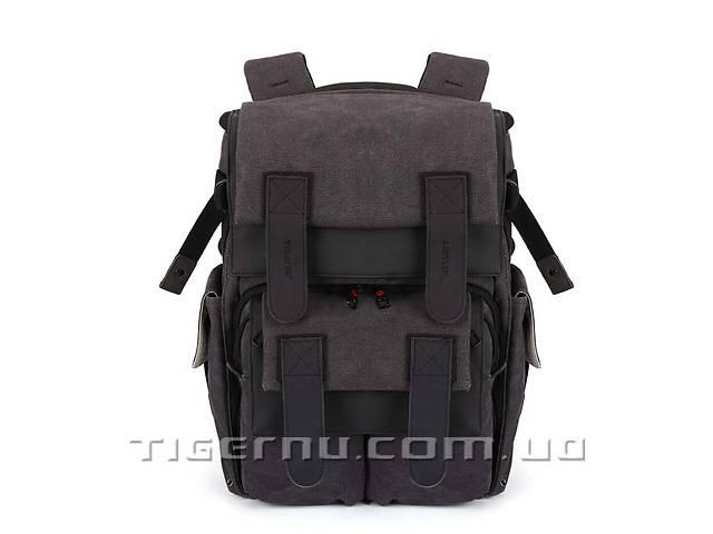 Качественный рюкзак для фотокамеры с отделением для ноутбука 15,6 дюймов. Гарантия. Видео-обзор.- объявление о продаже  в Киеве