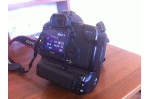 б/у Фотоаппараты, фототехника Canon EOS 5D Mark II