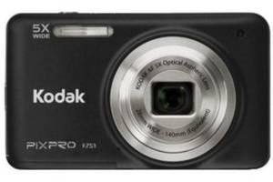 Новые Цифровые фотоаппараты Kodak