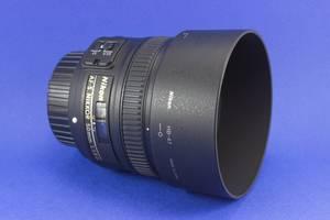б/у Портретный объектив Nikon