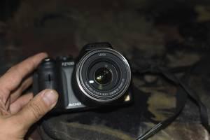 б/у Компактные фотокамеры Panasonic