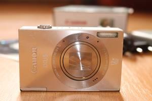 Цифровые фотоаппараты Canon