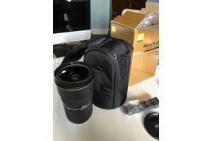 Новые Цифровые объективы Nikon